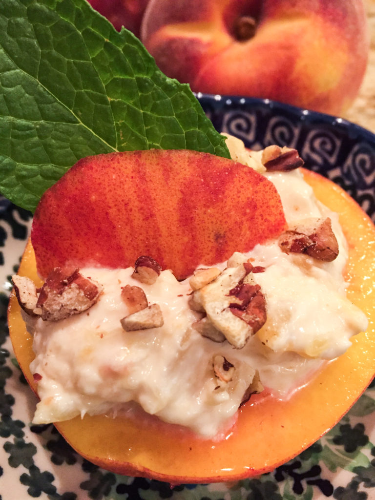 Peaches Supreme