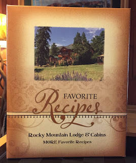 Rocky Mountain Lodge Cookbook